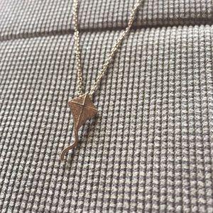 Dogeared Kite Necklace